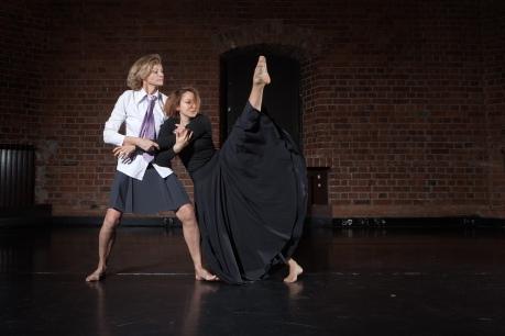 Zawirowania Dance Theatre